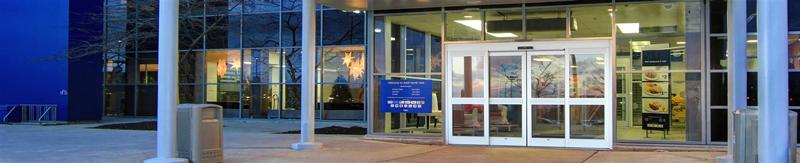 Автоматические приводы для раздвижных дверей Abloy